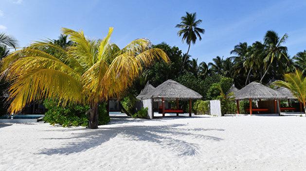 Отпуск Порошенко на особом острове наМальдивах стоил $500 тыс.