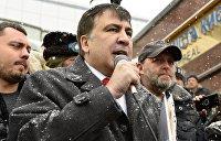 Лещенко: Случай с Саакашвили во время Януковича назвали бы «политической расправой»