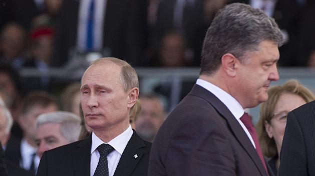 В апреле Киев и Москва должны решить судьбу Большого договора о дружбе