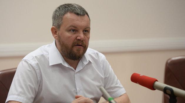 Андрей Пургин: Донбассу пора действовать — «Новороссия»