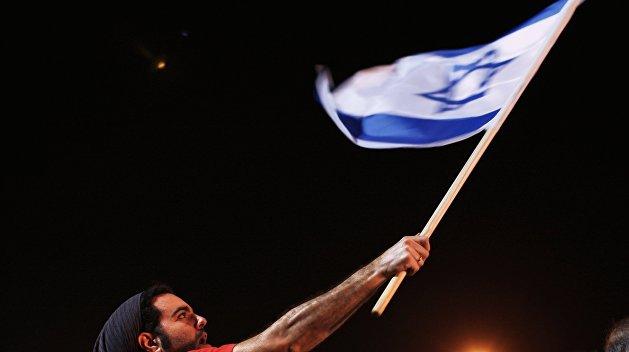 Власти Израиля назвали государство Украину лидером поуровню антисемитизма напостсоветском пространстве