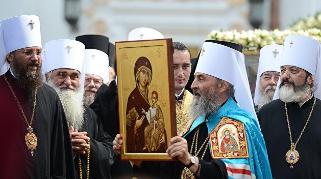Константинополь не хочет обсуждать автокефалию с Украинской православной церковью