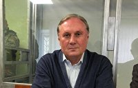 Адвокат Ефремова: В камере экс-губернатор Луганщины читает «Скотный двор» Оруэлла