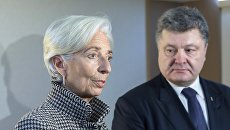 Не прокатило: МВФ потребовал от Киева изменить закон об Антикоррупционном суде