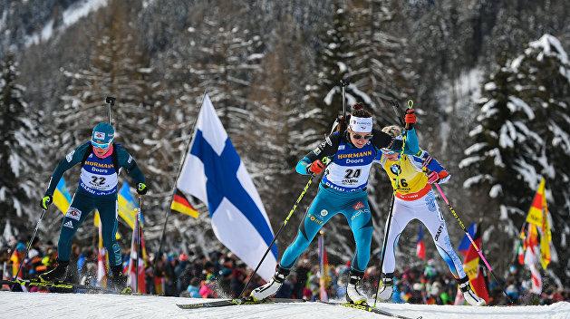 Легальный допинг: На старт выходят норвежские астматики