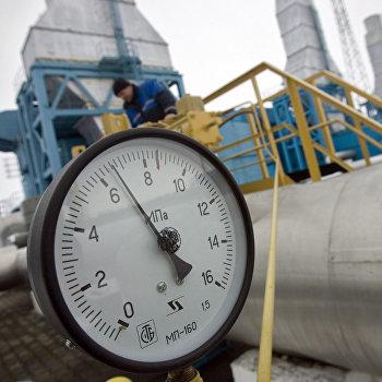 Украина признала, что импорт газа из России коммерчески выгоден