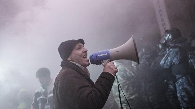 Парубий: Польский Сейм ударил в спину Украине