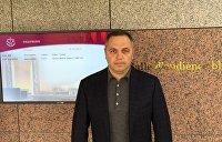 Портнов: Партнер Порошенко попал в реестр потенциальных госизменников Украины