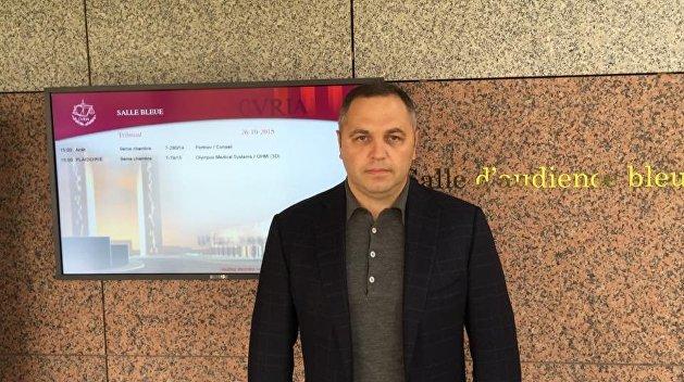 Портнов: Порошенко выторговывал персональный контроль над ЦИК