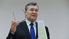 Сергей Власенко: Прокуратура создает политический антураж вокруг дела Януковича