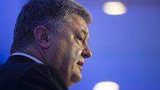 Порошенко мог инициировать встречу с Тимошенко, имея в рукаве козырь Шепелева
