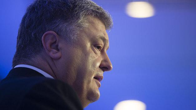 Политолог: Гужва будет «отравлять» жизнь Порошенко
