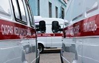 В ДТП под Тулой пострадало четверо украинцев