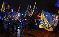 Депутат Сейма Польши: Власти Украины из убийц и фашистов делают героев