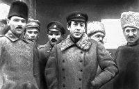 Украинцев станут воспитывать с помощью фильма о погромщике