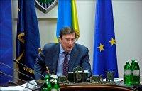 Спасайся, кто может: Луценко призывает дать гражданам возможность отстреливаться самостоятельно