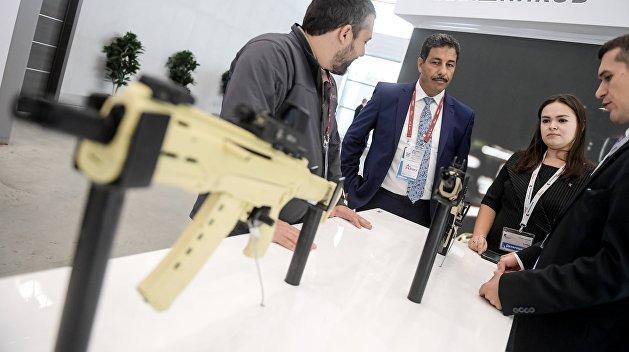 На вооружение российской армии приняли новые автоматы