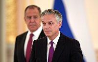 Посол США в РФ: Публикация «кремлевского доклада» затрудняет диалог с Россией