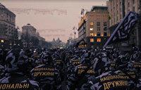 Глеб Простаков: Власть обкатывает новый вариант управления Украиной