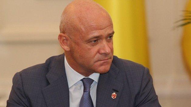 Одесса без головы: Труханов снова в отпуске