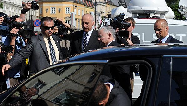 Польские эксперты: введение санкций Брюсселем – это евродедовщина