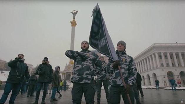 Украинская блокада Ленинграда