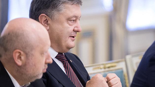 Принц оффшоров: Как приближенный Порошенко и Турчинова прятал бизнес в России