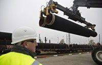 Германия одобрила проект, убивающий украинскую ГТС
