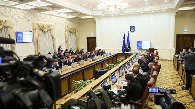 В списках не значатся: Украина исключила пять стран из числа оффшоров