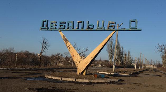 ЛНР и ДНР задумались о создании единого таможенного пространства
