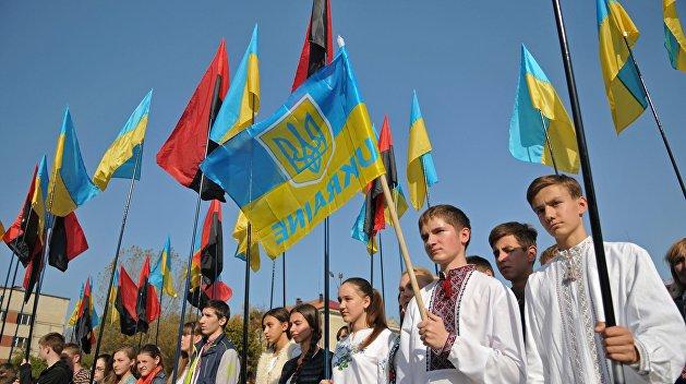 Riga.Rosvesty: Венецианская комиссия признала русский язык самым угнетаемым на Украине
