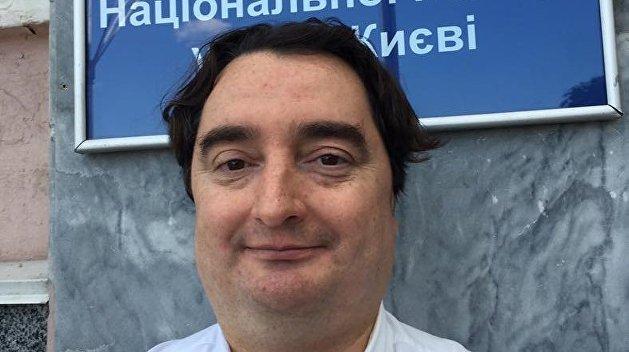 Гужва как зеркало украинской смуты