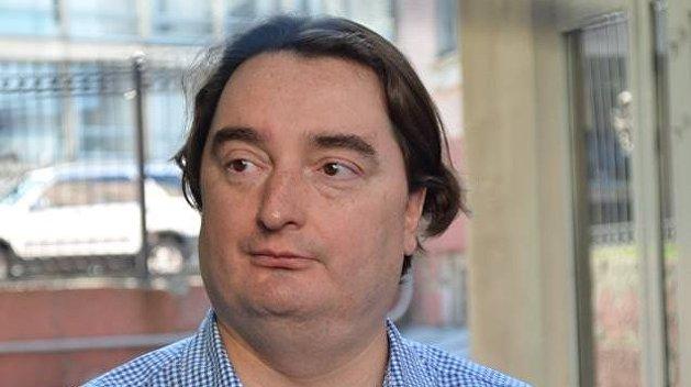 Игорь Гужва вернется на родину первой электричкой