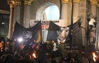 Польша против ОУН-УПА: Гуляешь по Варшаве в бандеровской футболке – штраф или тюрьма