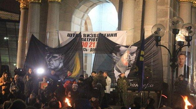 Видео: Рамиль Замдыханов о ксенофобии на Украине