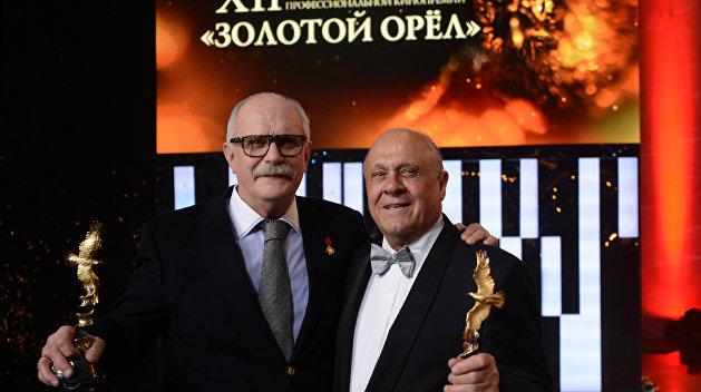 Обладателя «Оскара» на Украину не пустят, он очень опасен