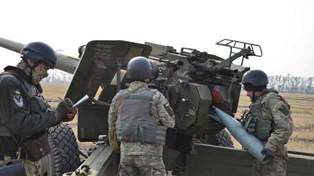 Донецкую фильтровальную станцию обстреляли