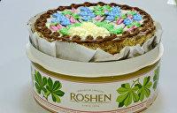 Стогний: Фирма Порошенко присвоила себе права на «Киевский торт»