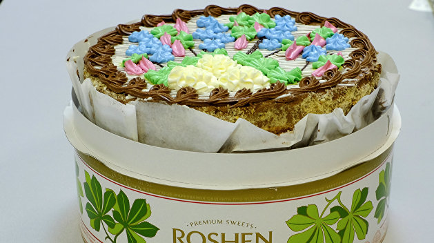 киевский торт картинки