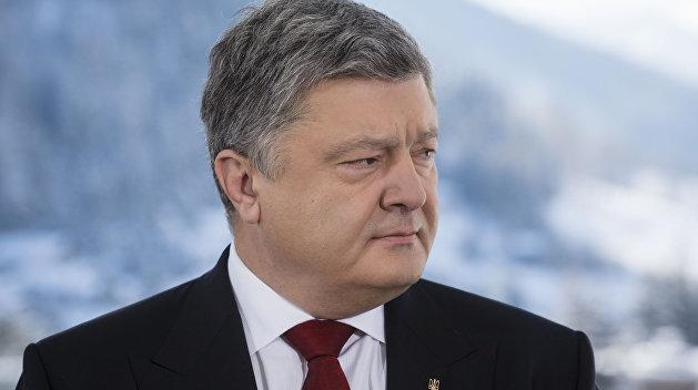 Политолог: Олигархи хотят «кончить» президента