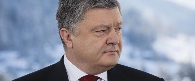 Климкин сомневается, что мечтам Порошенко о встрече с Путиным суждено сбыться