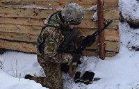 Украинскую армию накрыла волна самоубийств — «Вести»