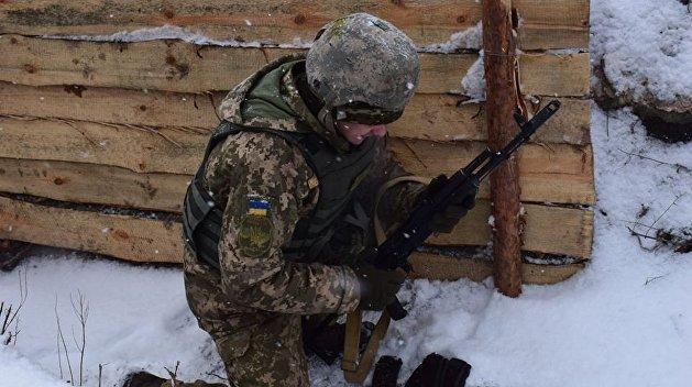 Иностранцы готовят ВСУ к наступлению в Донбассе - ДНР