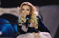 Европейский вещательный союз оштрафует Украину за недопуск Самойловой на «Евровидение»