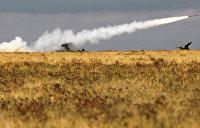 Российский сенатор: Боевики могли сбить Су-25 из украинского ПЗРК