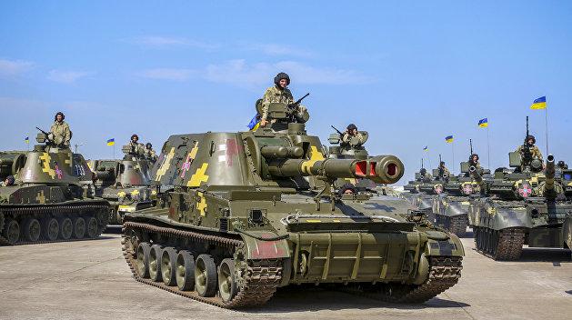 Соболев: Депутат от «Воли народа» уничтожил 20 украинских танков