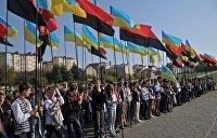 Депутат Мирошниченко: Украинец и бандеровец — это аналогичные понятия