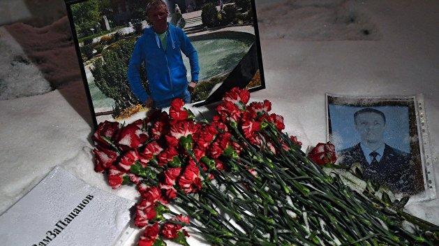КП: Летчик сбитого в Сирии Су-25 погиб как герой, отстреливаясь от террористов