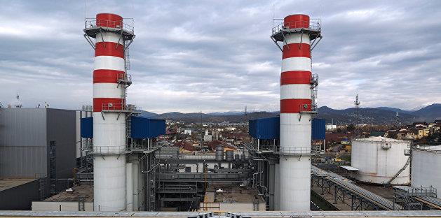 Энергетическая независимость: Крым  запускает новые электростанции