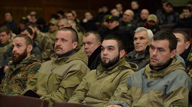 «Правосек» во власти: что известно о скандальном госуполномоченном по делам ветеранов АТО Валентине Манько